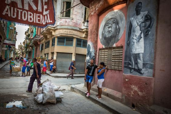 Havana The Ultimate Guide On Where To Eat Drink Shop And Stay In Cuba S Capital The Independent