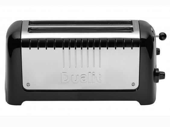 10 Best 4 Slice Toasters The Independent