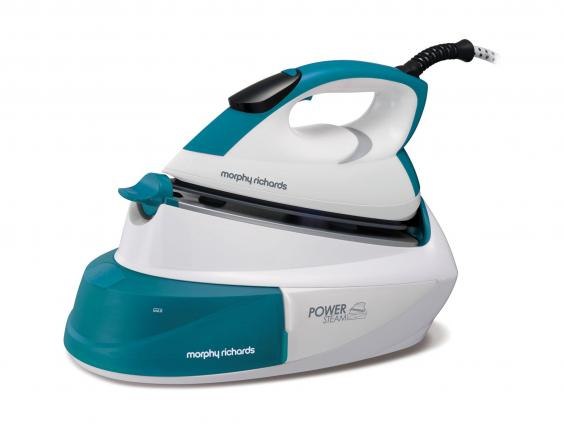 8 Best Steam Generator Irons The Independent