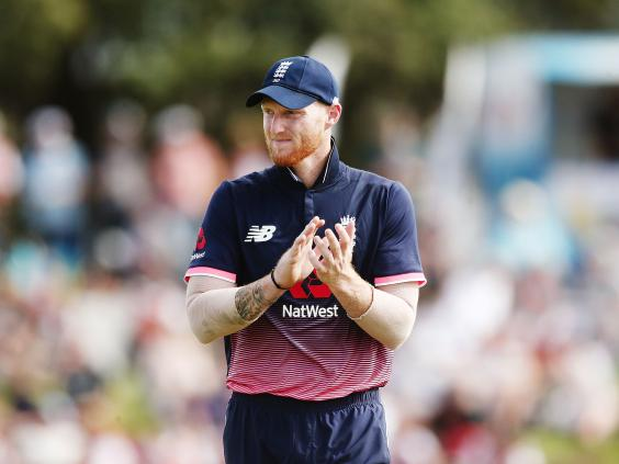 Stokes came up with an all round performance in the second ODI. ( Independent)
