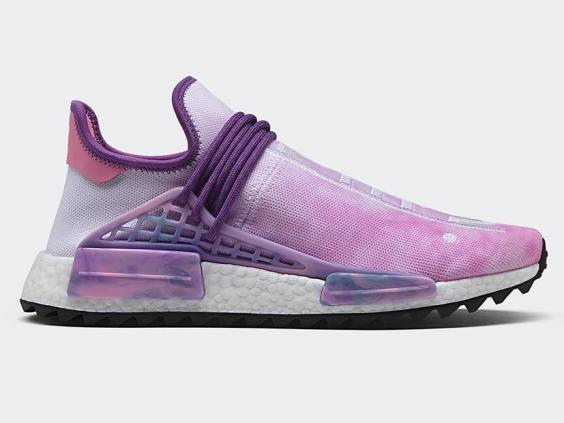 559f4ff82a0c3 Adidas launches new collection with Pharrell Williams inspired by ...