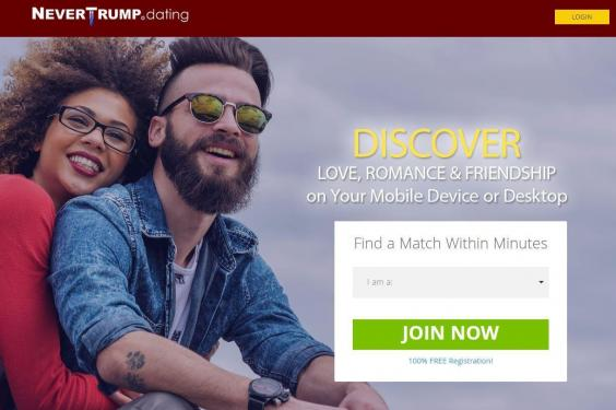 Political dating sites uk