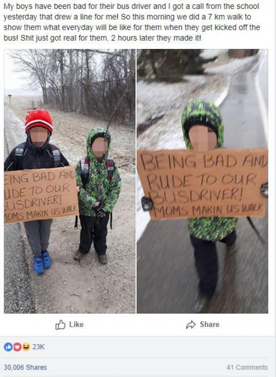 harrow-mom-makes-kids-walk-as-punishment-1.jpg