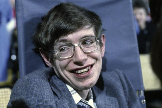 stephen hawking wave function of the universe pdf