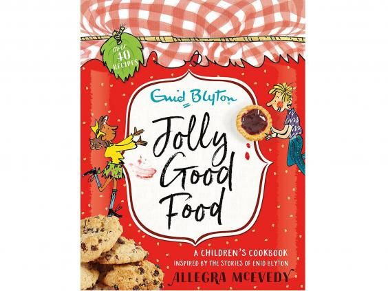 9 best kids cookbooks the independent jolly good food by allegra mcevedy with mark beech illustrator 794 hodder childrens books forumfinder Gallery