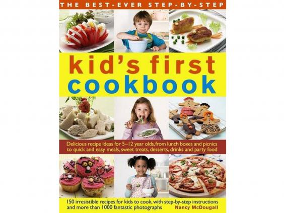 9 best kids cookbooks the independent kids first cookbookg forumfinder Gallery