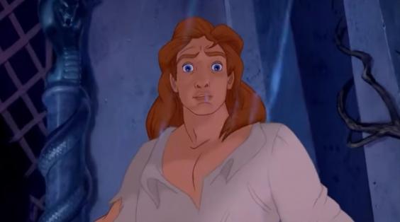 Pangeran Adam