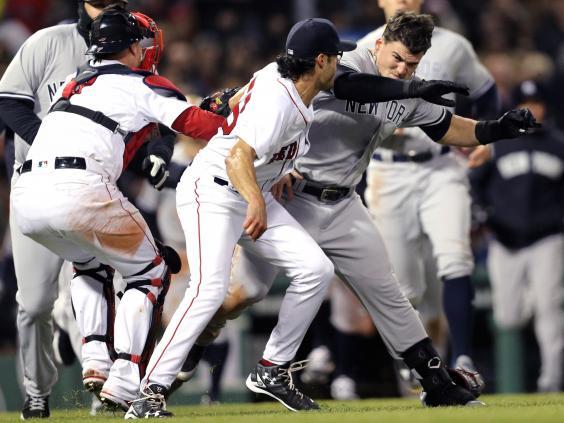 Boston Red Sox vs. New York Yankees FREE LIVE STREAM (8/1 ...