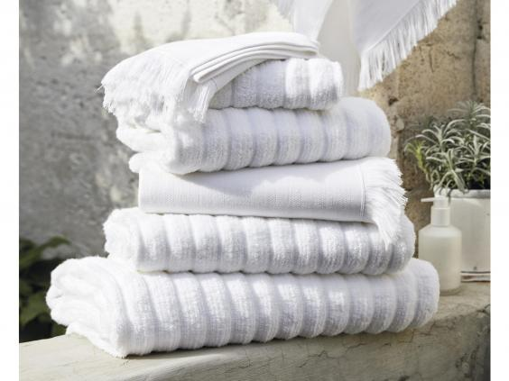 12 Best Towels The Independent