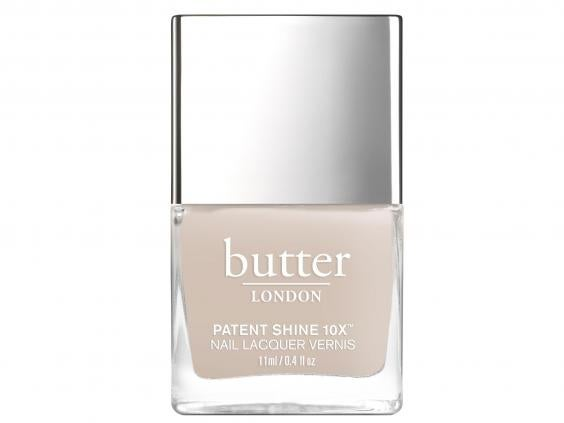 10 best vegan and non-toxic nail polish brands   The Independent