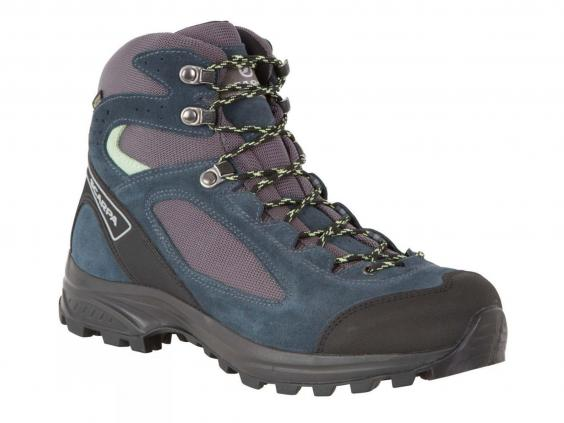 11 Best Hiking Boots And Shoes For Women The Independent