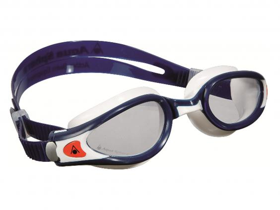 4d551b28d7 Aqua Sphere Kaiman Exo Goggle  £15.43