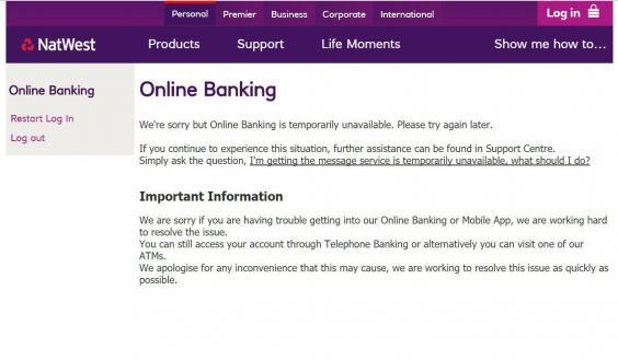 Google News Royal Bank Of Scotland Latest