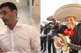 People are sending mariachi bands and taco trucks to troll the lawyer who  shouted at Spanish workers