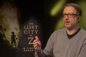 BBC interview crashed by cute children sparks racism row as     The Independent The Lost City of Z     s James Gray on the dangers of success