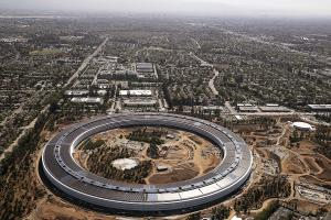 Climate change may be escalating so fast it could be game over apple employees keep getting injured walking into windows at new hq fandeluxe Image collections