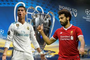 Everything you need to know about Real Madrid vs Liverpool