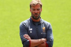 Liverpool want a Premier League centre-back in four-man summer rebuild