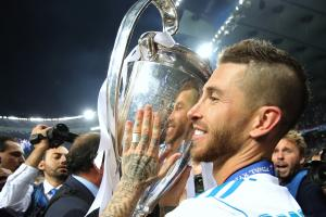 Why for Real captain Ramos the end will always justify the meanness