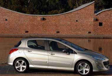 Peugeot 308 | The Independent