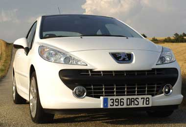 Peugeot 207 gt turbo the independent peugeot 207 gt turbo fandeluxe Choice Image