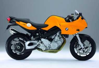 Bmw F800s The Verdict The Independent