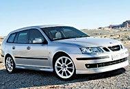 Road Test Saab 9 3 Sportwagon
