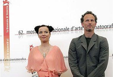 Matthew Barney: The bizarre genius of Björk's boyfriend ...