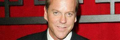 kiefer sutherland the time of his life the independent - Kiefer Sutherland Christmas Tree