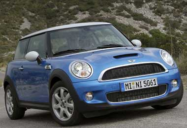 Mini Cooper S The Independent