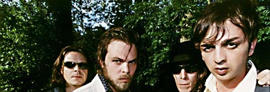 Supergrass: Bringing in the harvest | The Independent