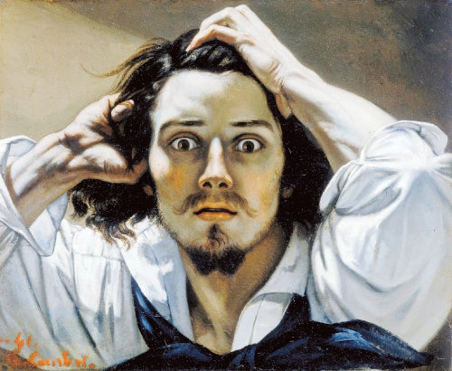painter and revolutionary gustave courbet