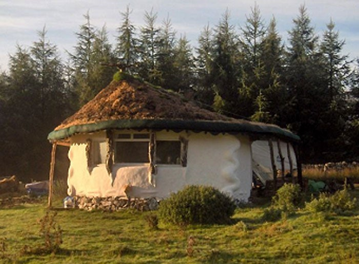 Cheap Eco Self Build