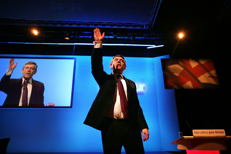 Although Labour does not have a lot to lose this year, its officials say 1,200 of the seats being fought were not contested in 2004