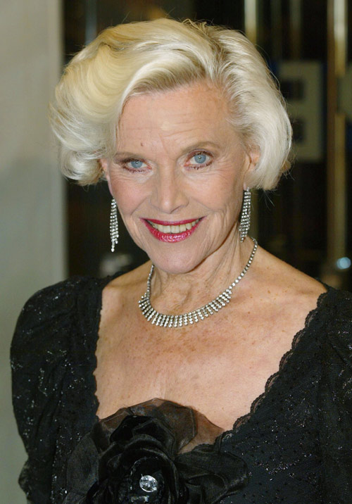 honor blackman - photo #38