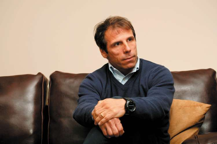 Gianfranco Zola is currently honing his coaching skills working with the Italy Under-21 side after an illustrious playing career that included seven years at Chelsea