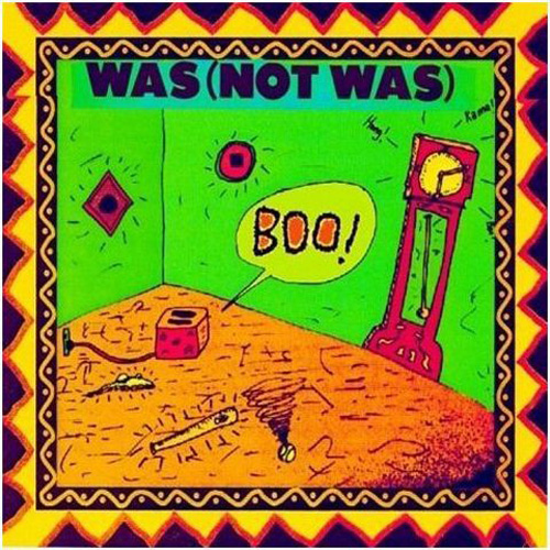 Album: Was (Not Was), Boo! (Rykodisc)   The Independent