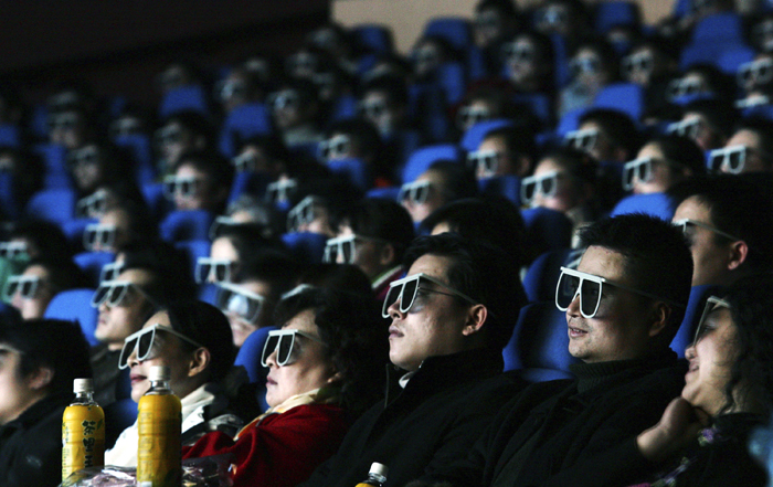 A whole range of new films are being made as the new wave of 3D cinema allows such realism to be created on much lower budgets than in the past