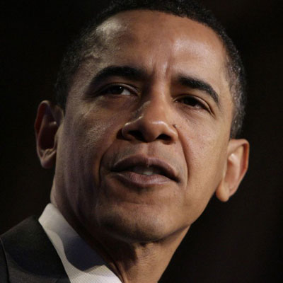 Barack Obama is favoured to win the primaries in Indiana and North Carolina on 6 May