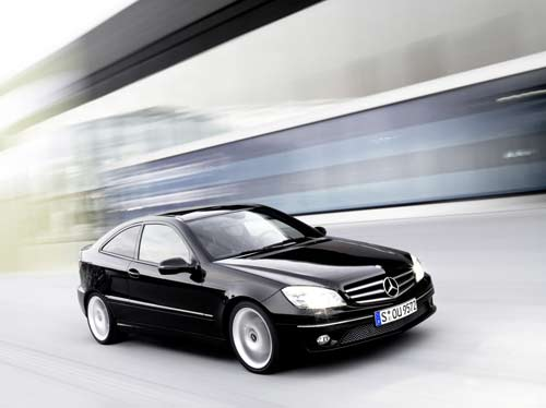 Mercedes Benz Clc 220 Cdi The Independent