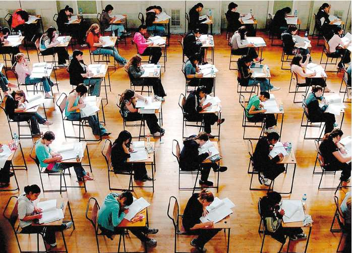England under pressure to follow Wales decision to cancel exams