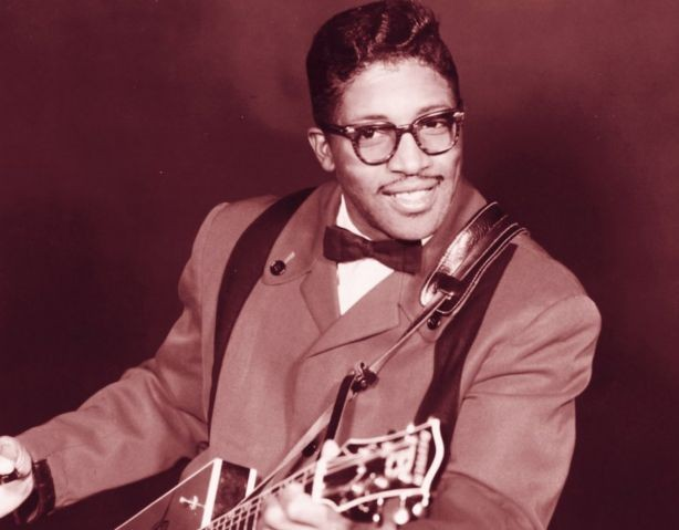 A Short Biography of Bo Diddley for Kids