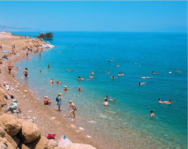 Palestinians barred from dead sea beaches to appease israeli palestinians barred from dead sea beaches to appease israeli settlers publicscrutiny Gallery