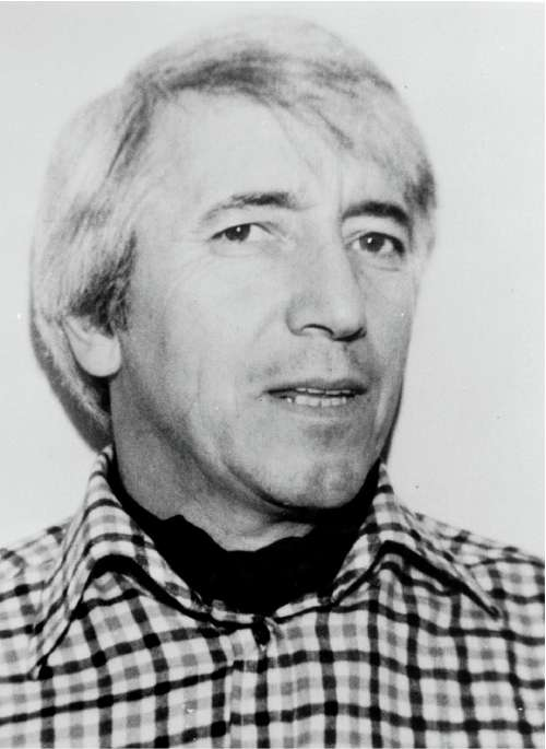 One theory says the KGB and Bulgarian secret service ordered the assassination of the playwright Georgi Markov in London