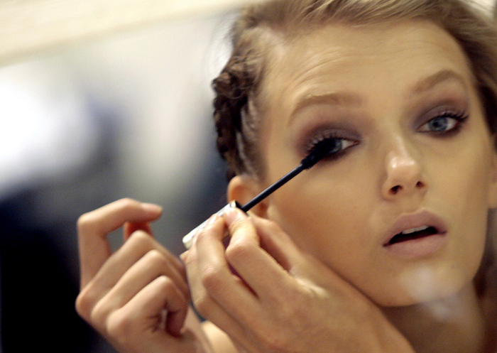 Mascara is one of the products getting the hi-tech treatment