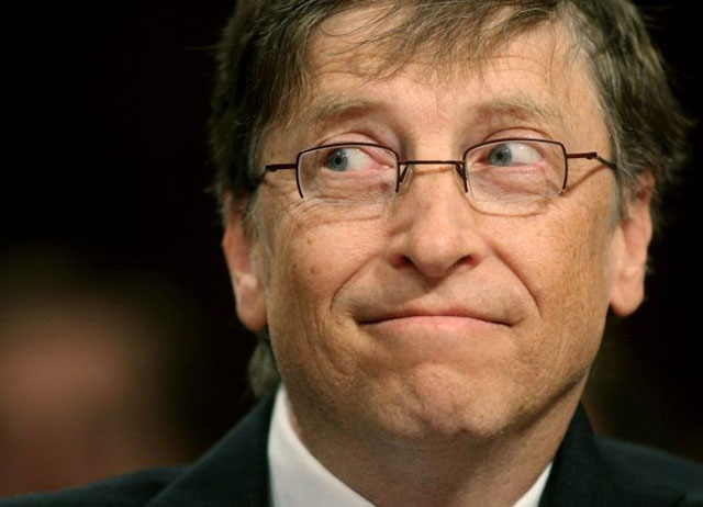 Bill Gates Kids May Not Inherit His Fortune But He Is Setting Them