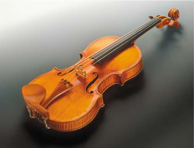 Solved The Mystery Of Why Stradivarius Violins Are Best The