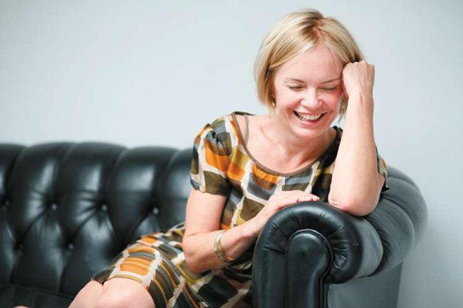 """Mariella Frostrup: regrets calling the team behind Radio 4's Today programme """"misogynists"""""""