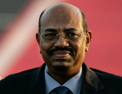 Sudan's President claims CIA and Mossad 'stand behind' Isis and Boko Haram