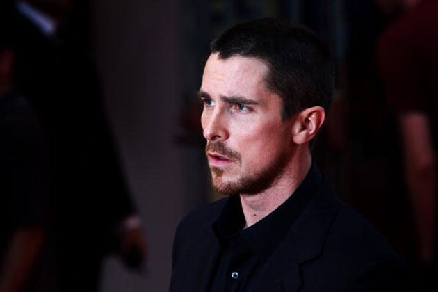 """Christian Bale: """"I would ask you to respect my privacy in the matter."""""""